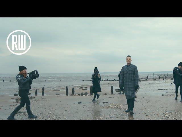 """Video oficial de """"Love my life"""" de Robbie Williams"""