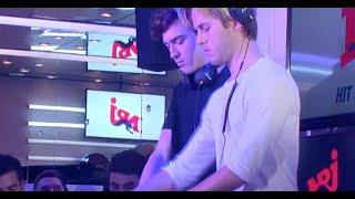 """Ofenbach """"Party"""" Live - Le Rico Show sur NRJ"""