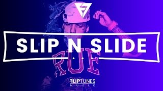"Kid Ink Ft. John Hart ""Slip N Slide"" Remix 