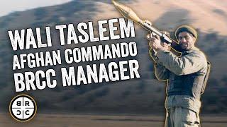 Mohammad Wali Tasleem - It's Who We Are: Black Rifle Coffee Company