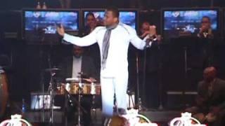 Moncho Rivera - El Incomprendido - XII Festival de la Salsa Chim Pum Callao