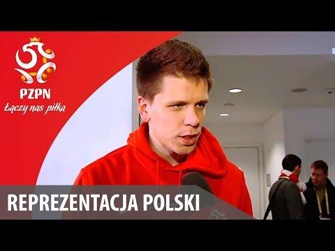 Wojciech Szczęsny po Irlandii