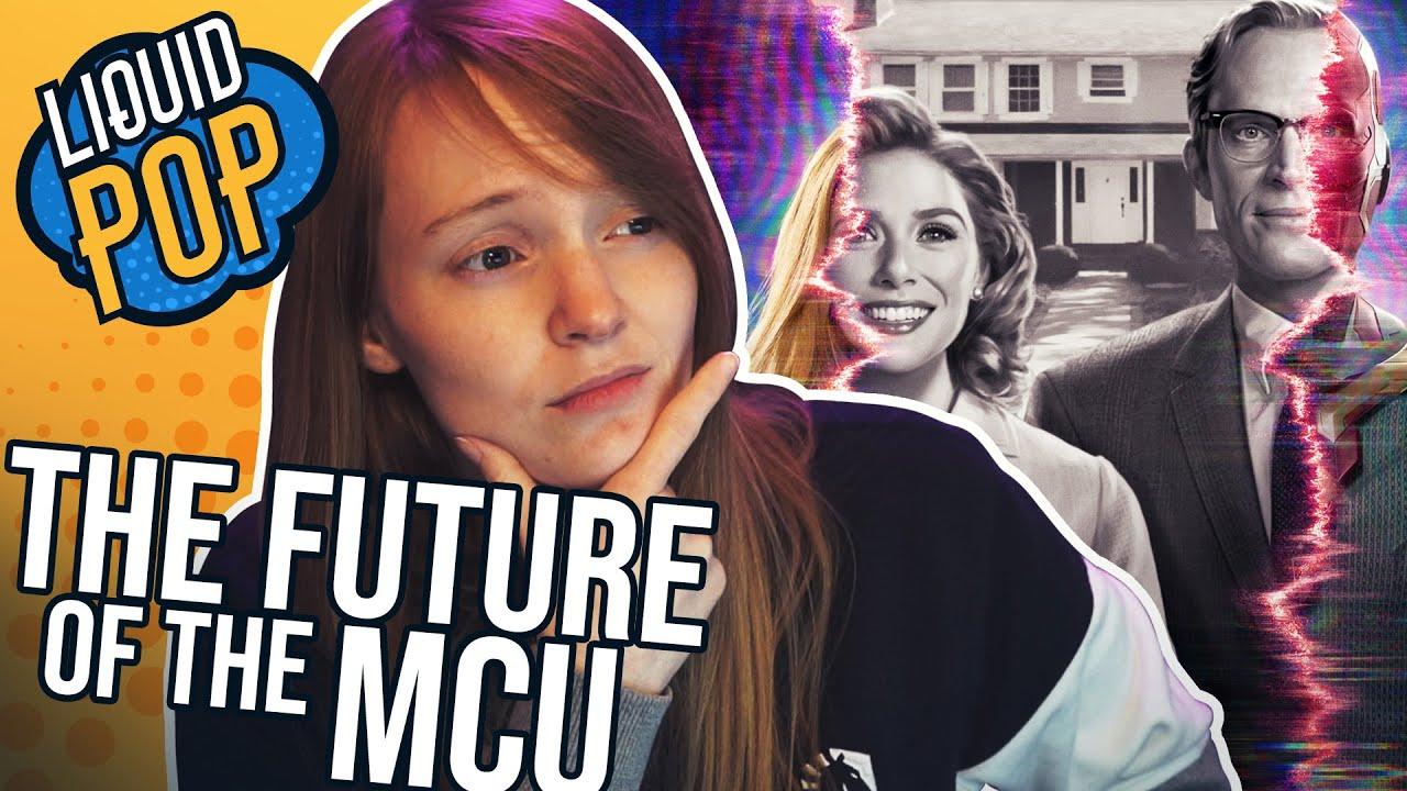 Team Liquid - WandaVision & The Future of the MCU | LIQUID POP