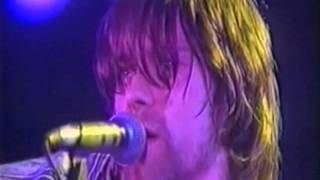 Nirvana - Soy De Rancho