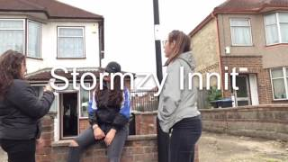 Stormzy shut up cover