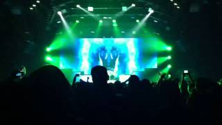 Disturbed Another Way to Die Live 2011