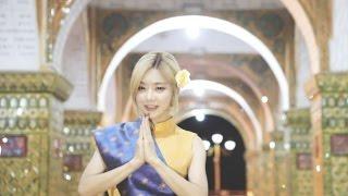 DJ SODA - MYANMAR (dj소다,디제이소다)