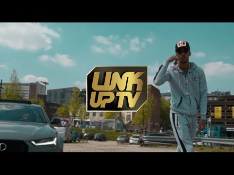 YungR - For My Bro's [Music Video] | Link Up TV