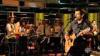 Ian Kelly - TV Performance at M pour Musique
