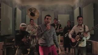 Omar Ruiz-Cuentale Al Cielo (En Vivo)