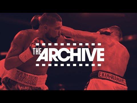The Archive | Tony Bellew vs Mateusz Masternak (Full Fight)