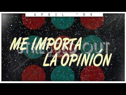Heathens En Espanol de J Levin Letra y Video