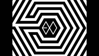 [Audio] EXO-K - Thunder