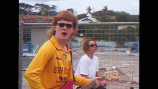 THE CHATS - SMOKO  (OFFICIAL VIDEO)