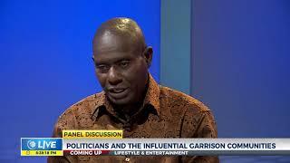 CVM LIVE - Panel Discussion - June 26, 2019