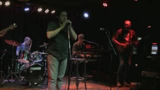 Pearl Jam - I AM MINE (LIVE) -------- Cover
