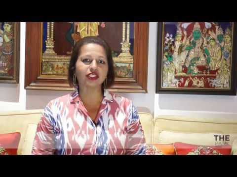 Ms. Priya Paul on 'The Get Set Go Week'