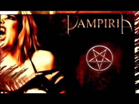 Satan Legions Comes de Vampiria Letra y Video