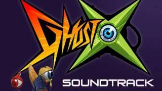 GhostX Soundtrack - M28 Beginning