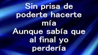 Te Dejo Libre -Letra- La Arrolladora Banda El Limon