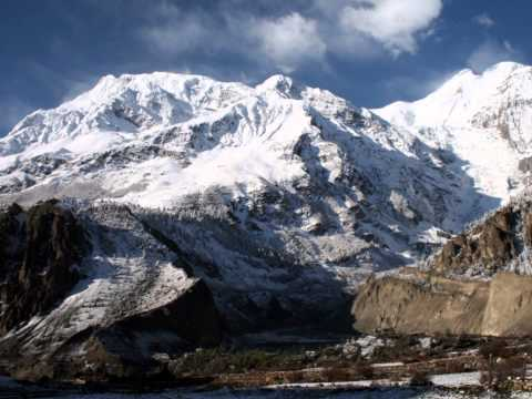 Annapurna Circuit Trek (HD)