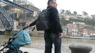 Ribeira a primeira vista - Porto