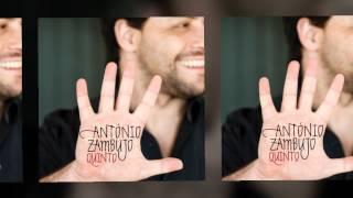 António Zambujo - A casa fechada
