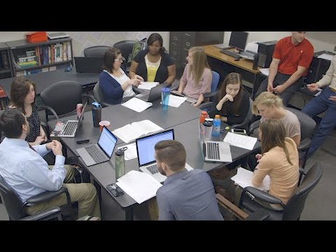 Industrial-Organizational Psychology at SIUE
