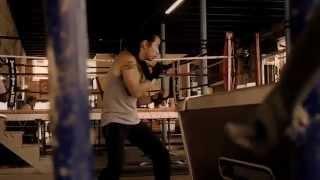 Boxing Training sampler 2014