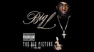 Big L '98 Freestyle [Instrumental]