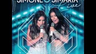 Chora Boy - Simone & Simaria (Ao Vivo)