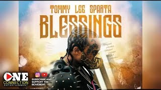 TOMMY LEE SPARTA - Blessings