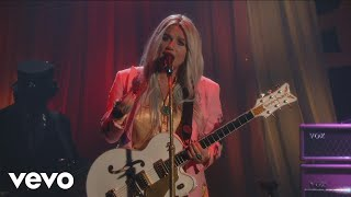 Kesha - Hymn (Live Performance @ YouTube)