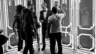 PHILIPP PLEIN SS13 Campaign video by Terry Richardson ft. Lea T and Poppy Delevingne