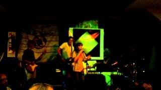 Banda en vivo - Covers rock Nacional