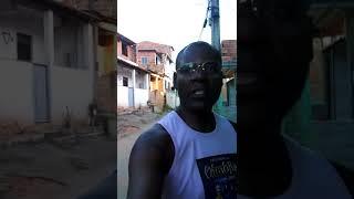 Renatão Buzina de moto em bike