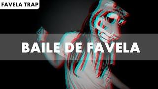 MC João - Baile De Favela (JSTJR Remix)
