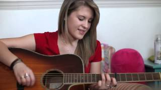 Wanted - Hunter Hayes (Cover)