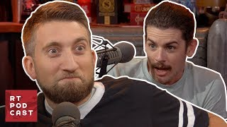 RT Podcast: Ep. 505 - The Dumbest Episode of the Podcast width=