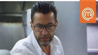 Intervista allo chef Quique Dacosta | MasterChef Italia 6