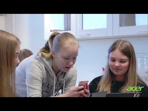 Best Moments | Acer for Education