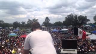 Umek @ Dream Festival (Mexico) Mixing JOSE V - VUDU (ORIGINAL MIX)