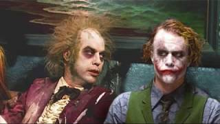 The Joker's Dad (Why So Serious?)