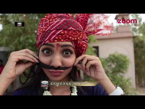 FBB Colors Femina Miss India | Episode 3
