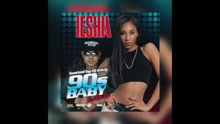 Vibe (90sBaby Mixtape Hosted by DjEnvy)