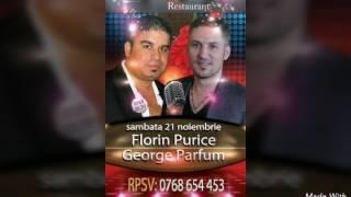 Florin Purice & George Parfum - 2017