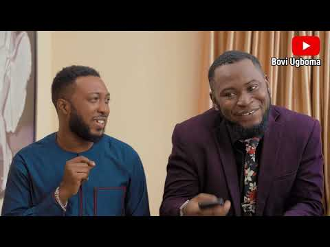 Banana Republic (Episode 5) (President Angry With Davido)