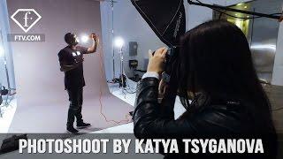 Akon by Katya Tsyganova for Innovation and Tech Today magazine   FashionTV