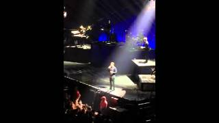 Sam Smith - Leave Your Lover (Live @ PNC Arena, Raleigh)