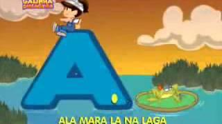 O Sapo não lava o pé - DVD Galinha Pintadinha - Desenho Infantil [www.keepvid.com].3gp